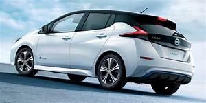 Autonomie Nissan Leaf : nissan leaf opus deux ~ Melissatoandfro.com Idées de Décoration