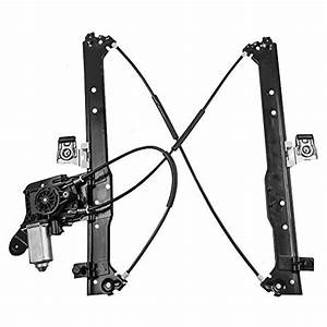 Compare Price To 2004 Tahoe Window Regulator