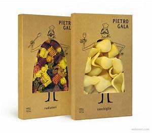 30 creative food packaging design examples around the world With interesting packaging designs