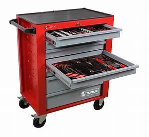 Servante D Atelier Facom : servante outils ~ Edinachiropracticcenter.com Idées de Décoration