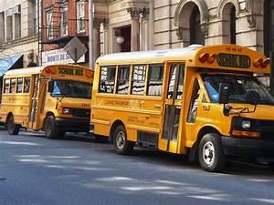 Me, Myself and ... School Bus