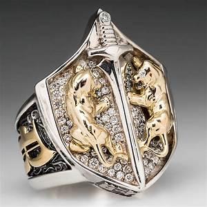 custom made men diamond rings wedding promise diamond With wedding rings custom made