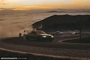 Drifting On The Mountain Of Gods - Speedhunters