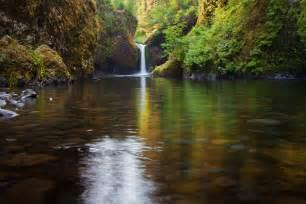 Oregon Mount Hood National Forest