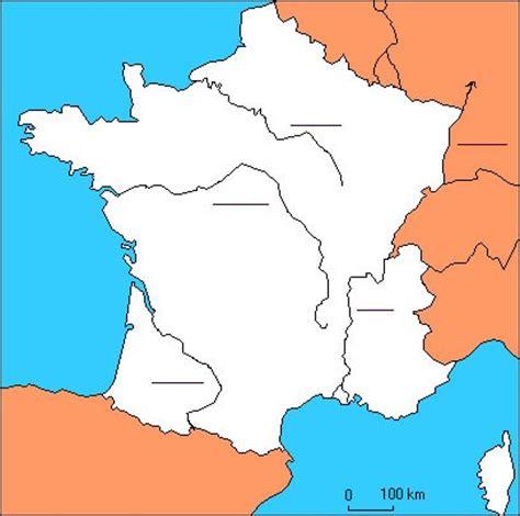 Carte Des Fleuves De Ce2 by 301 Moved Permanently