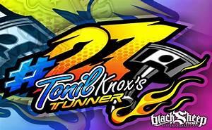 Nomor Start Knox U0026 39 S Speed