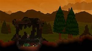 Starbound To Leave Steam Early Access On July 22 Capsule