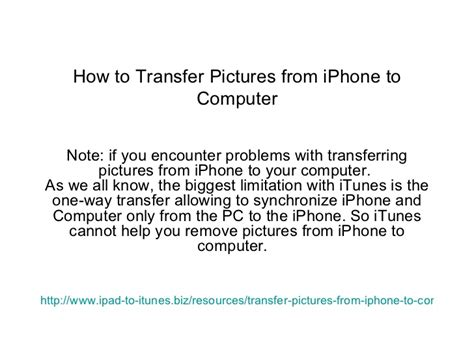 how do you transfer photos from iphone to computer how to transfer pictures from iphone to computer