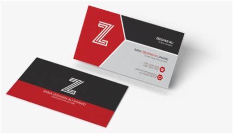 business card design png  template  premium