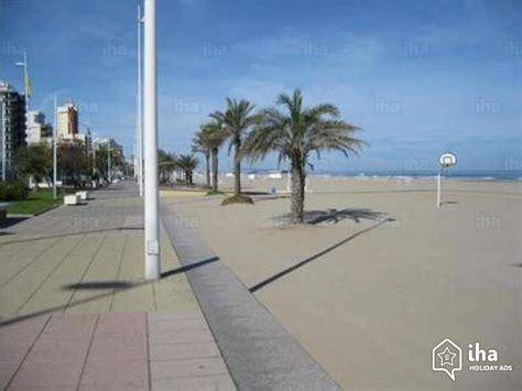 pisos de alquiler en gandia playa alquiler playa de gandia para sus vacaciones con iha