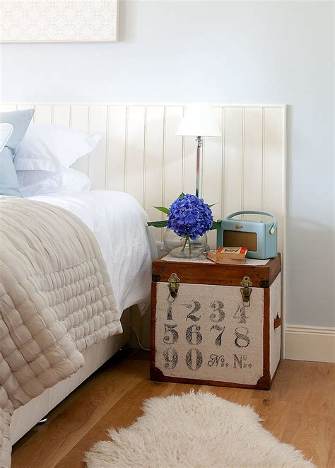 10 Unique Nightstands For Some Bedside Brilliance