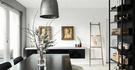 scandinavian interior design mydomaine