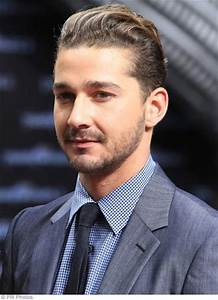 Shia LaBeouf , Lawless haircut | Men's Hair doo's ...