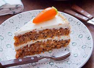 recetas de postres de zanahoria cocinadelirante With pastel vegano de zanahoria con queso crema de anacardos