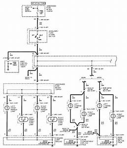 Saturn Vue Wiring Diagram