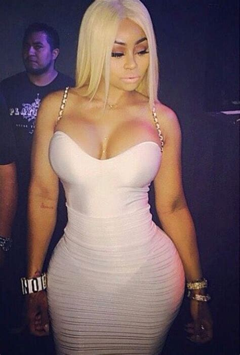Best Blacchyna Images On Pinterest Blac China Blac Chyna And Black Chyna