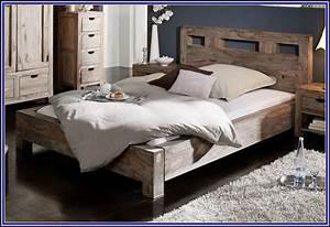 160 Bett Zu Zweit : bett 160x200 holz gebraucht betten house und dekor ~ Sanjose-hotels-ca.com Haus und Dekorationen