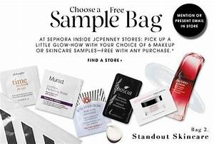 Free samples  MAKE UP FOR EVER