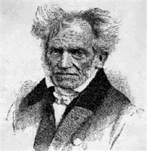 Island of Freedom - Arthur Schopenhauer