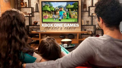 Xbox One Games For Kids And Family  Xbox One Uk