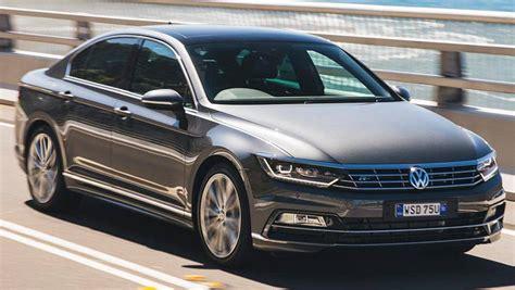 2015 Volkswagen Passat Sedan And Wagon Review
