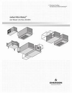 Liebert Mini Mate Wiring Diagram