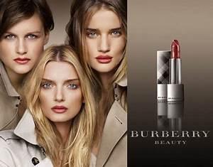 Makeup  Burberry