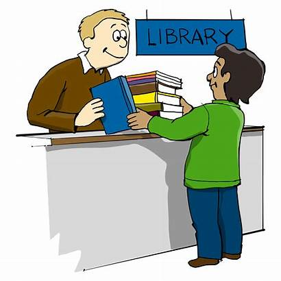 Clipart Librarian Transparent Author Advice Webstockreview 2021