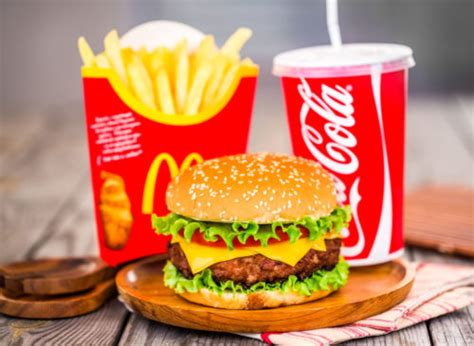 fast cuisine big mac mcdonald 39 s 30 strangest facts you never knew eat this not that