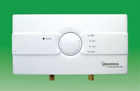 Redring PowerStream Eco 9.5kw