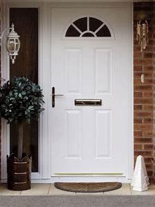 Composite Door Whiteline Manufacturing Ltd