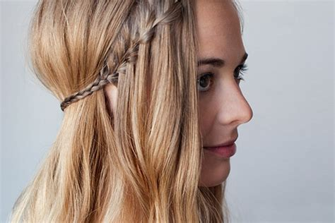 10 easy hair braids ideas you can do it by yourself