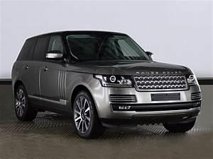 Land Rover Vogue : land rover vogue 2017 ~ Medecine-chirurgie-esthetiques.com Avis de Voitures