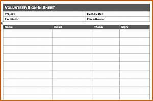 search results for sign in sheet template calendar 2015 With volunteer sign up form template