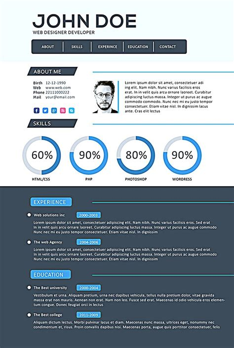 Web Developer Resume Exles by Web Developer Resume Is Needed When Someone Want To Apply