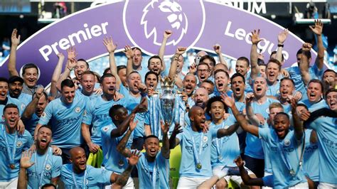 Watch: Pep Guardiola's swashbuckling Manchester City lift ...