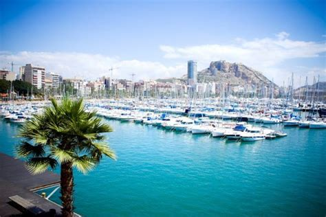 Best Places to Discover in Spain, Honeymoons by