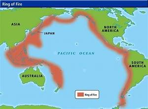 How Was The Pacific Ring Of Fire Formed  Why Is It So