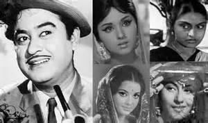 Kishore Kumar Marriage