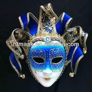Beautiful Full Face Masks | Full Face Venice Carnival Mask ...