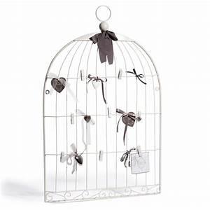 Cage Oiseau Deco : cage oiseau deco murale visuel 7 ~ Teatrodelosmanantiales.com Idées de Décoration