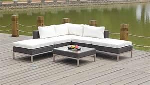Gartenmöbel Lounge Rattan : lounge gartenmoebel polyrattan stunning gartenmoebel ~ Indierocktalk.com Haus und Dekorationen