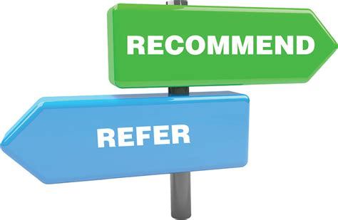 wwham questions recommend or refer training matters