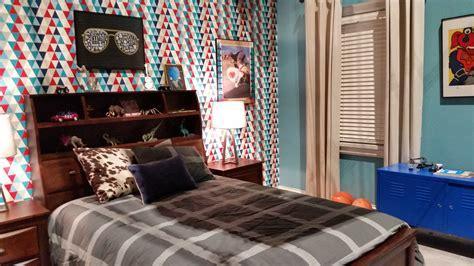 Bedroom Design Tv Show decorating ideas blackish tv show
