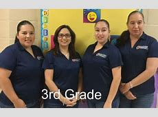 Elodia R Chapa Elementary Faculty Directory
