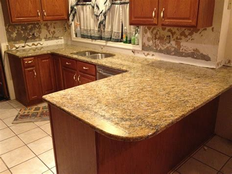 Before/After   City Granite Countertops Cleveland OH (216