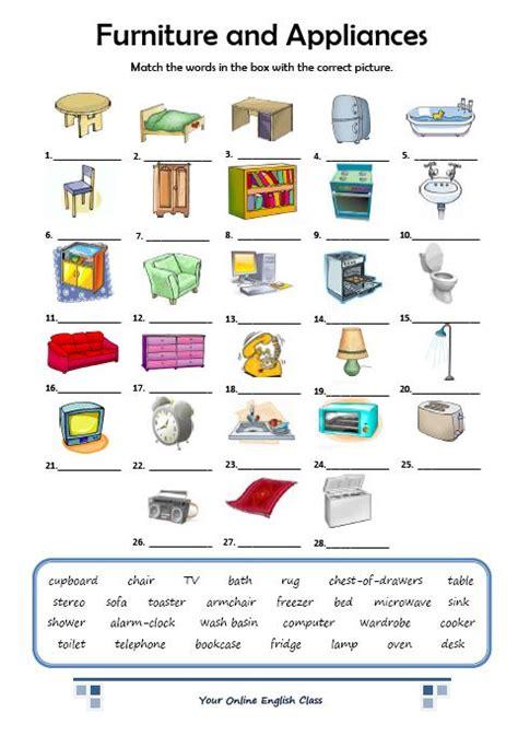 vocabulary mayo