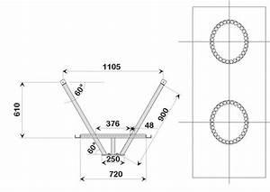 Attelage Trafic 3 : voir le sujet fabrication d 39 un attelage sur t35d rallong ~ Melissatoandfro.com Idées de Décoration