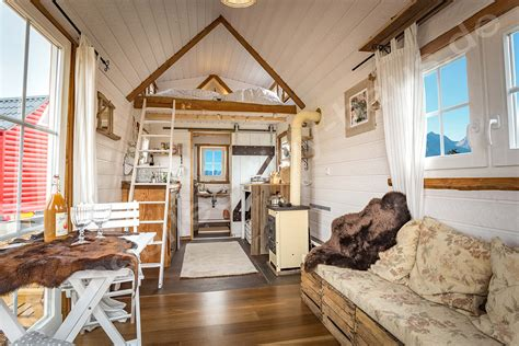 Go Tiny Häuser by Tiny House Preis Ausstattung Mobiles Tiny House