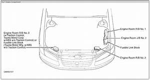 97 Camry Tail Light Wiring Diagram